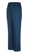 Girls Uniform Pants - Navy