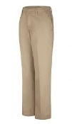 Girls Uniform Pants - Khaki