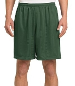 Adult PE Shorts - Forest